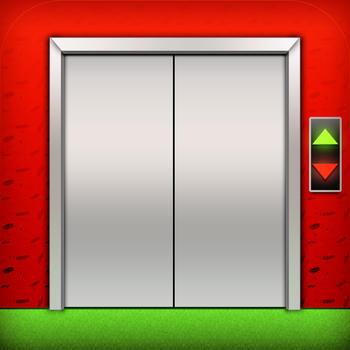 100-Floors-Zimmer-Escape-Spiel