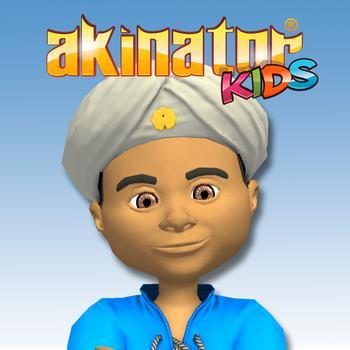 Akinator-Kids
