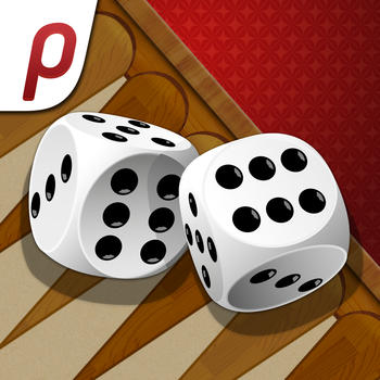 Backgammon-Plus-