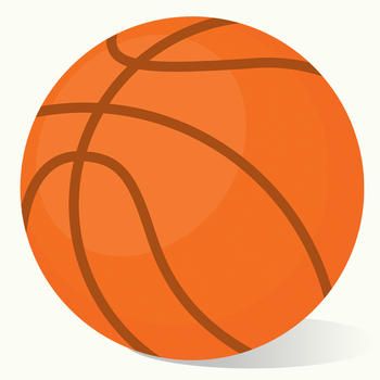 Basketball-Free-Throw