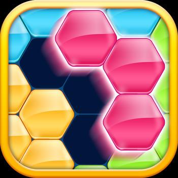 Block-Hexa-Puzzle