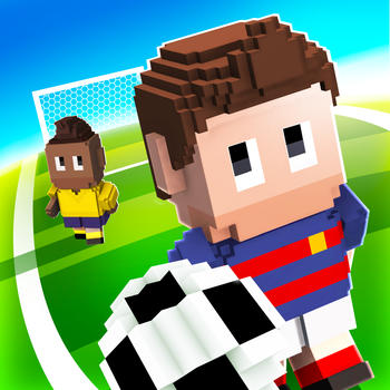 Blocky-Soccer-Endless-Arcade-Runner