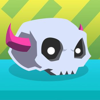Bonecrusher-Free-Awesome-Endless-Skull-Bone-Game