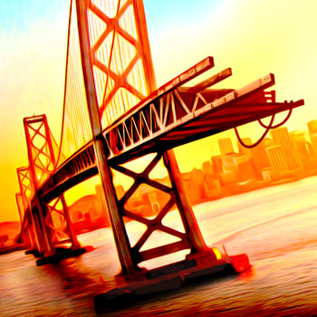 Bridge-Construction-Simulator-3D-a-Real-City-Building-Physics-Sim