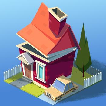 Build-Away-Operaio-inattivo