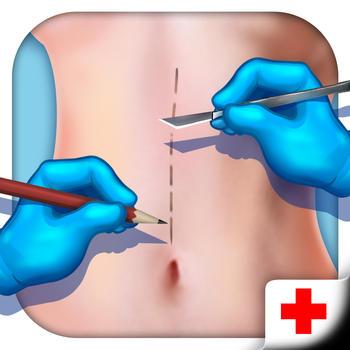 Chirurgie-Simulator-Chirurgien-Jeux