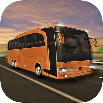 Coach-Bus-Simulator