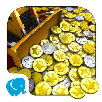 Coin-Dozer