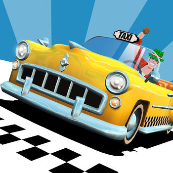 Crazy-Taxi-City-Rush-drive-drag-drift-across-the-asphalt-Customize-your-car-and-race-fast-through-the-streets-subways-and-traffic-in-this-classic-arcade-game