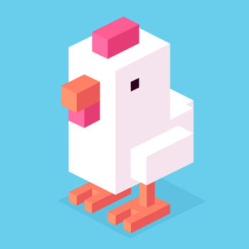Crossy-Road-Endless-Arcade-Hopper