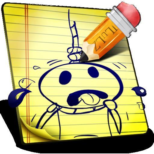 Doodle-Hangman-Free