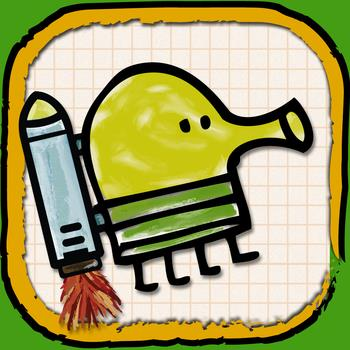 Doodle-Jump-ATTENTION-Jeu-Incroyablement-Addictif-
