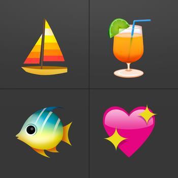 Emoji-para-o-iOS-8-Teclado-gratuito-para-Emojis-emoticons-animados-autocolantes-fontes-para-Facebook-Twitter-e-Textos