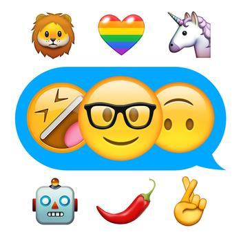 Emojis-Neue-Emoji-Tastatur-f-r-iPhone