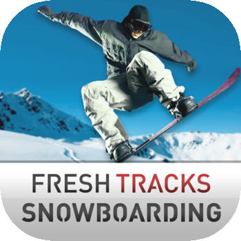 Fresh-Tracks-Snowboarding