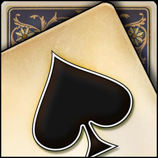 Full-Deck-Solitaire