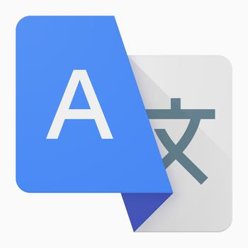 Google-eviri