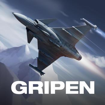 Gripen-Fighter-Challenge