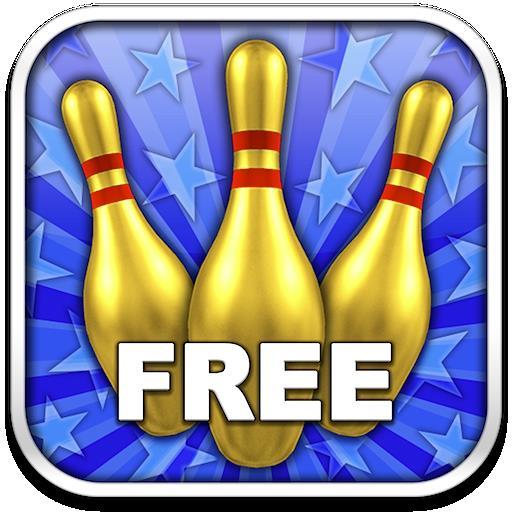 Gutterball-Golden-Pin-Bowling-FREE