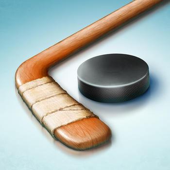 Hockey-Stars