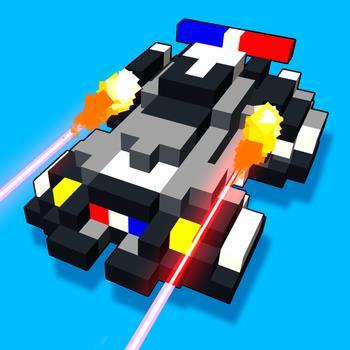 Hovercraft-Takedown-Custom-Combat-Cars