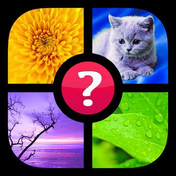 Indovina-la-Parola-Foto-Quiz-con-4-Immagini-e-1-Parola
