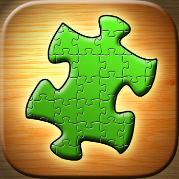 Jigsaw-Puzzle