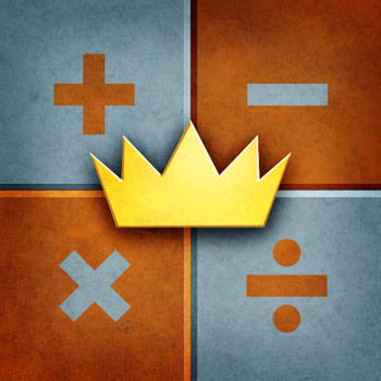 King-of-Maths