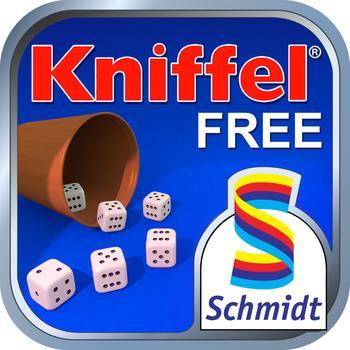 Kniffel-FREE