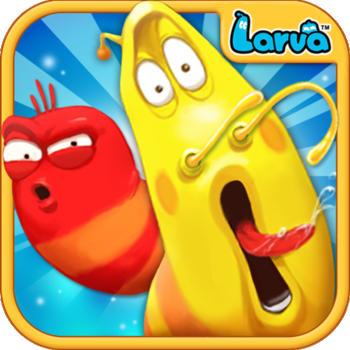 Larva-Heroes