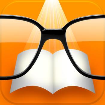Leesbril-App