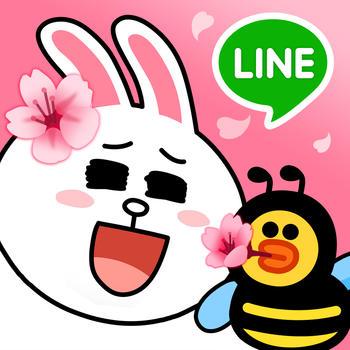 LINE-Bubble-