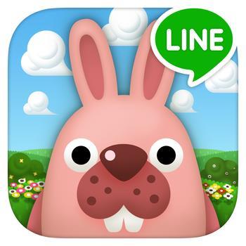 LINE-Pokopang