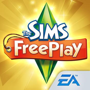 Los-Sims-FreePlay
