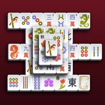 Mahjong-des-Tages