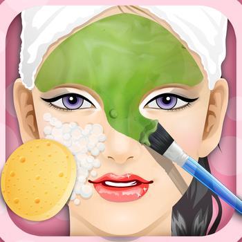 Maquillage-Salon-Jeux-de-Filles