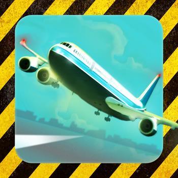 MAYDAY-Emergency-Landing