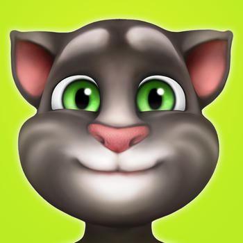Mein-Talking-Tom