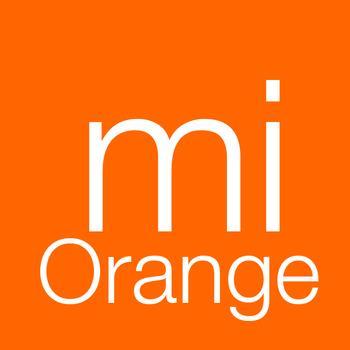 Mi-Orange