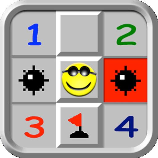 Minesweeper-Deluxe