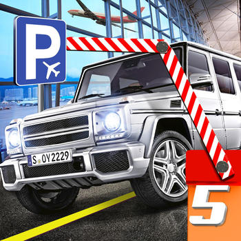 Multi-Level-Car-Parking-5-Gratuit-Jeux-de-Voiture-de-Course