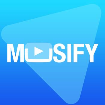 Musify-Video-Tube-For-YouTube-Free-Music-Player-and-Streamer