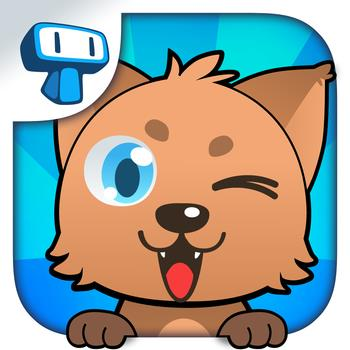 My-Virtual-Pet-Cute-Animals-Free-Game-for-Kids