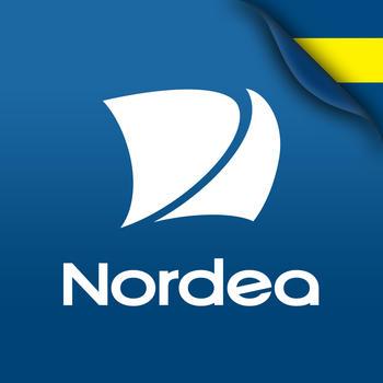 Nordea-Mobilbank-Sverige
