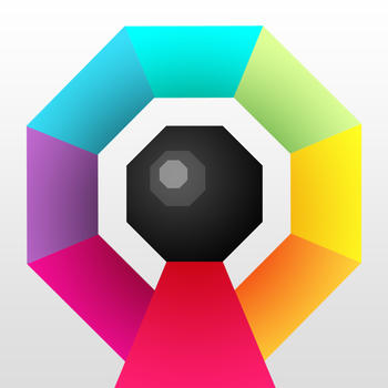 Octagon-A-Minimal-Arcade-Game-with-Maximum-Challenge