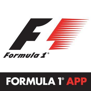 Official-F1-App