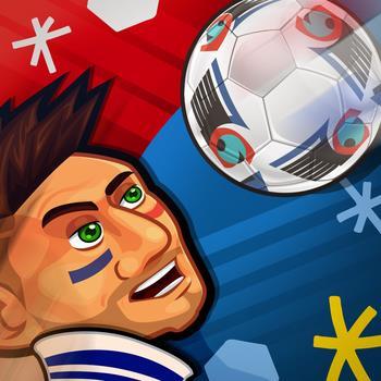 Online-Head-Ball