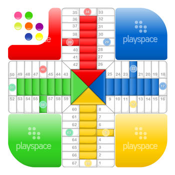 Parchis-PlaySpace