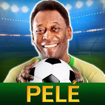 Pel-Soccer-Legend