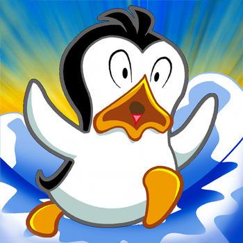 Racing-Penguin-Gratuit-le-jeu-de-pingouin-volant-par-Top-Jeux-Gratuit